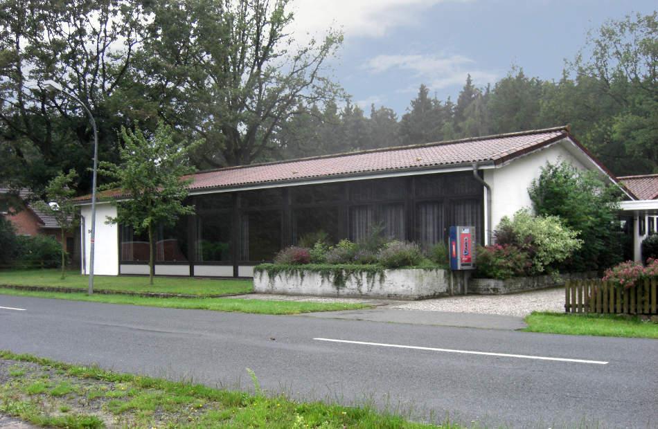 Az077 Dorfgemeinschaftshaus Hastedt Worth Konzept Vorher
