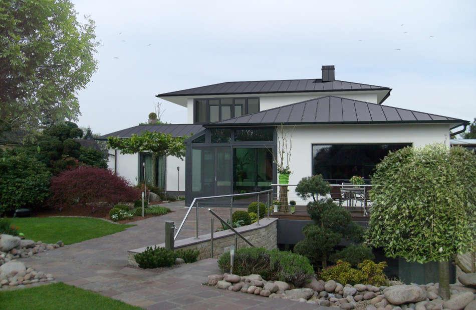 Umbau Eines Dachgeschosses
