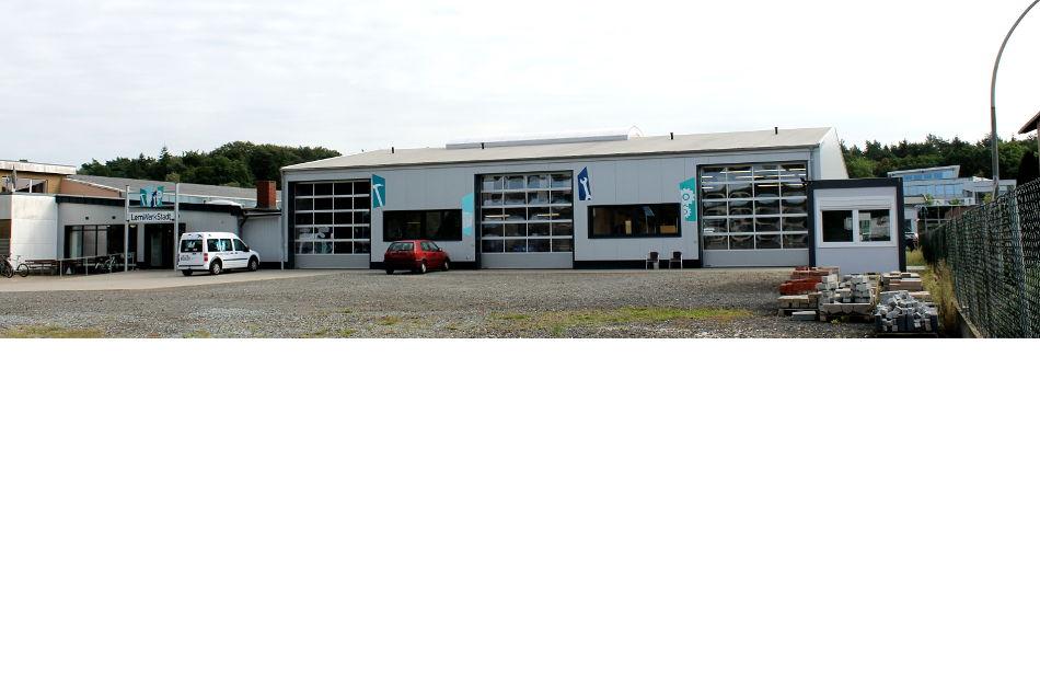 Az265 Werkstatt Lebenshilfe Rotenburg Umbau Gesamt