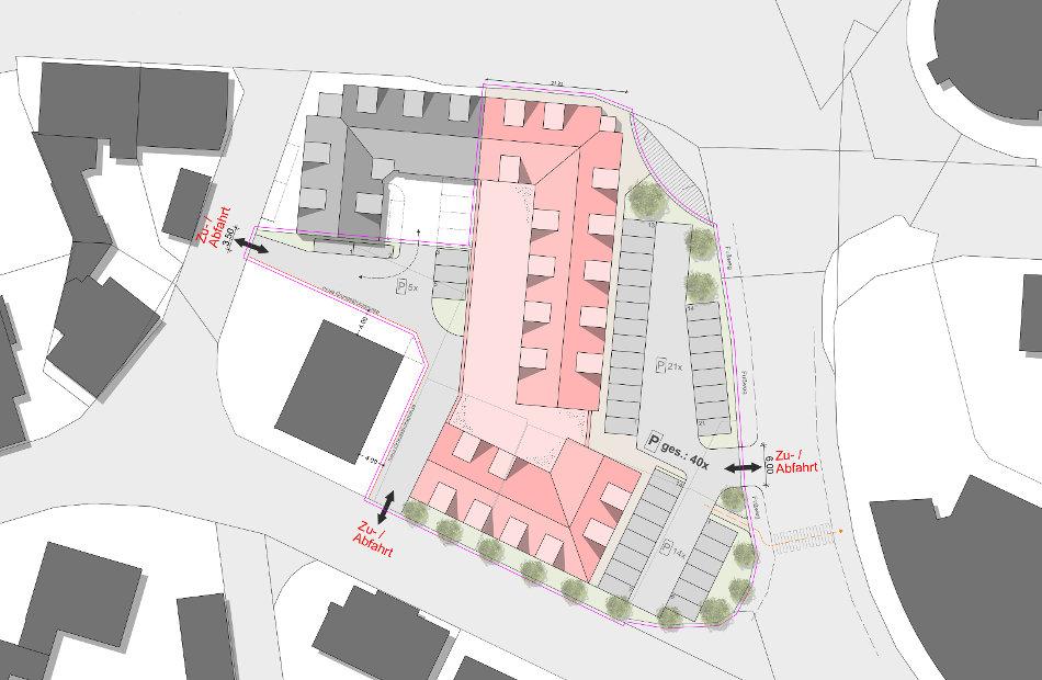 Quartiersentwicklungen – Flächenkonzepte