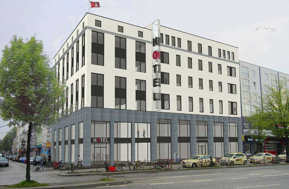 Az337-visualisierung-umbau-hotel-reeperbahn-modern